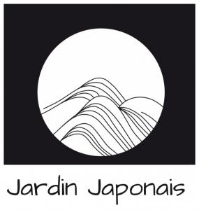 Logo Jardin Japonais