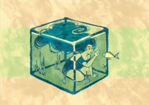 Cubefish