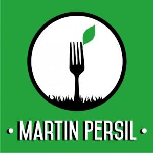 Martin Persil Logo